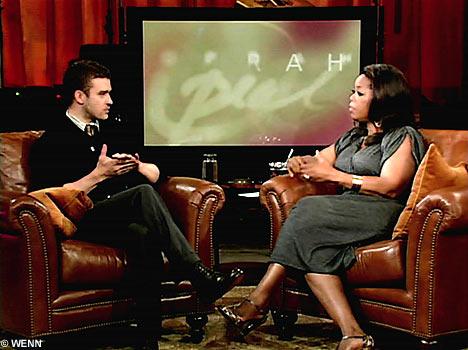 Oprah Winfrey Show Set The Oprah Winfrey Show