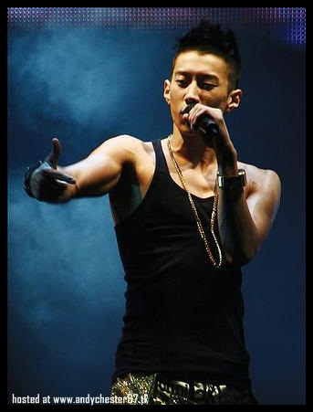 Entertainment Attorney Ned Sherman Representing Jay Park on